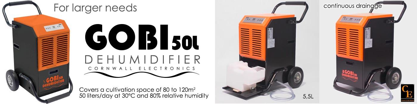 Humidifier GOBI
